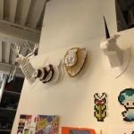 Atelier Ados - Trophées
